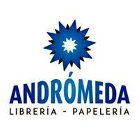 Librería Papelería Andrómeda