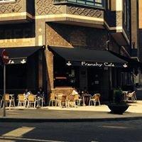 Frenchy Cafe