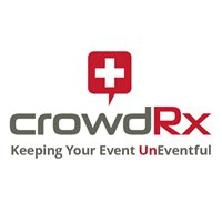 CrowdRx, Inc.