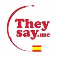 Theysay España