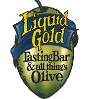 Liquid Gold Tasting Bar Bedford