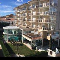 Thalassa Sport Spa Hotel Rosas