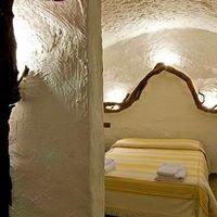 Cuevas Atalaya