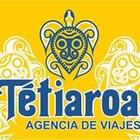 Viajes Tétiaroa