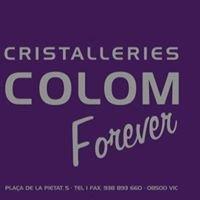 Colom Forever