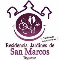 Residencia Jardines de San Marcos - Tegueste