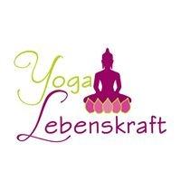 Yoga Lebenskraft