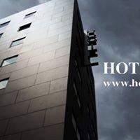 Hotel Iris de Granollers