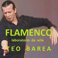 Laboratorium Sztuki - Flamenco - TEO BAREA