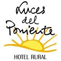 HOTEL RURAL LUCES DEL PONIENTE