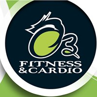O3 Fitness & Cardio