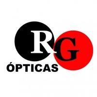 RG OPTICAS - Un lujo para tus ojos
