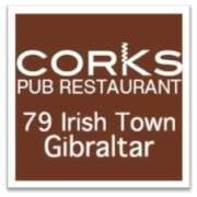 Corks Gibraltar