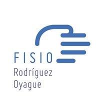 Fisio Rodríguez Oyague