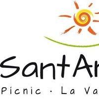 Pícnic Sant Antoni