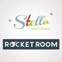 Stella & Rocket Room