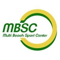 MBSC - Multi Beach Sport Center
