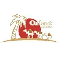 Orient Lounge
