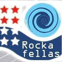 Rockafellas , Regal Plaza