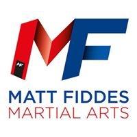 Matt Fiddes Martial Arts Street
