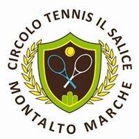"""Circolo tennis """"Il Salice"""""""
