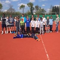 Büdelsdorfer Tennisclub