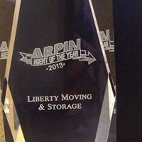 Liberty Moving & Storage/Arpin of Rhode Island