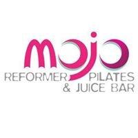 Mojo Reformer Pilates