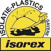 Isorex Isolatie