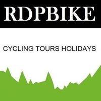 RDP BIKE Shop & Cycling Holidays D+