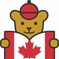 Maple Bear Canadian Preschool, Rajouri Garden