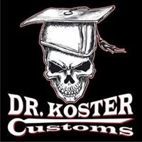 Dr. Koster Customs