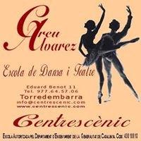 Centrescènic, Escola de Dansa i Teatre