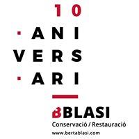 BBlasi - Conservació i restauració de patrimoni documental