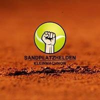 Sandplatz Helden Kleinmachnow
