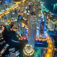 International City Dubai