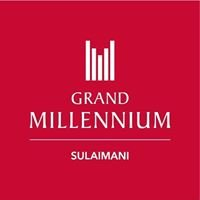 Grand Millennium - iraq as  sulaimani