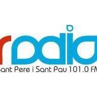 RADIO SANT PERE I SANT PAU (TARRAGONA) 101.0 fm
