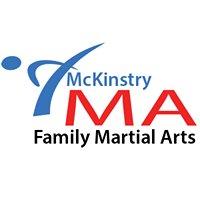 McKinstry Family Martial Arts