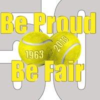 50 Jaar Jubileum Tennisvereniging Be Fair