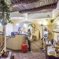 L'alloggio dei Vassalli & Wellness Napoli