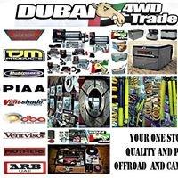 Dubai 4WD Trade