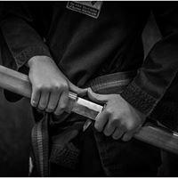 The John Ward School of Korean Martial Arts