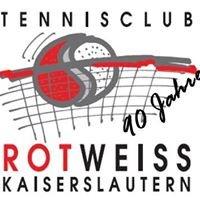 Tennisclub Rot-Weiss Kaiserslautern
