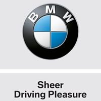 BMW Brand Store