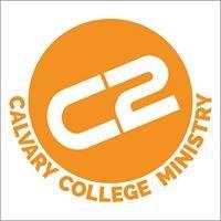 Calvary College Ministry