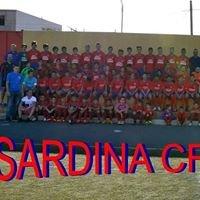 Sociedad de Sardina y Sardina C.F.