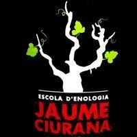 Escola d'Enologia Jaume Ciurana