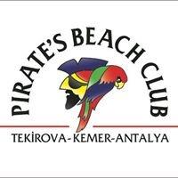 Pirate's Beach Club