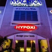 Machka Beauty & Body Design
